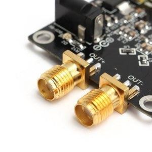 Image 5 - Sintetizador de frecuencia de fuente de señal RF PLL, 35M 4,4 GHz, placa de desarrollo ADF4351, 1 ud.