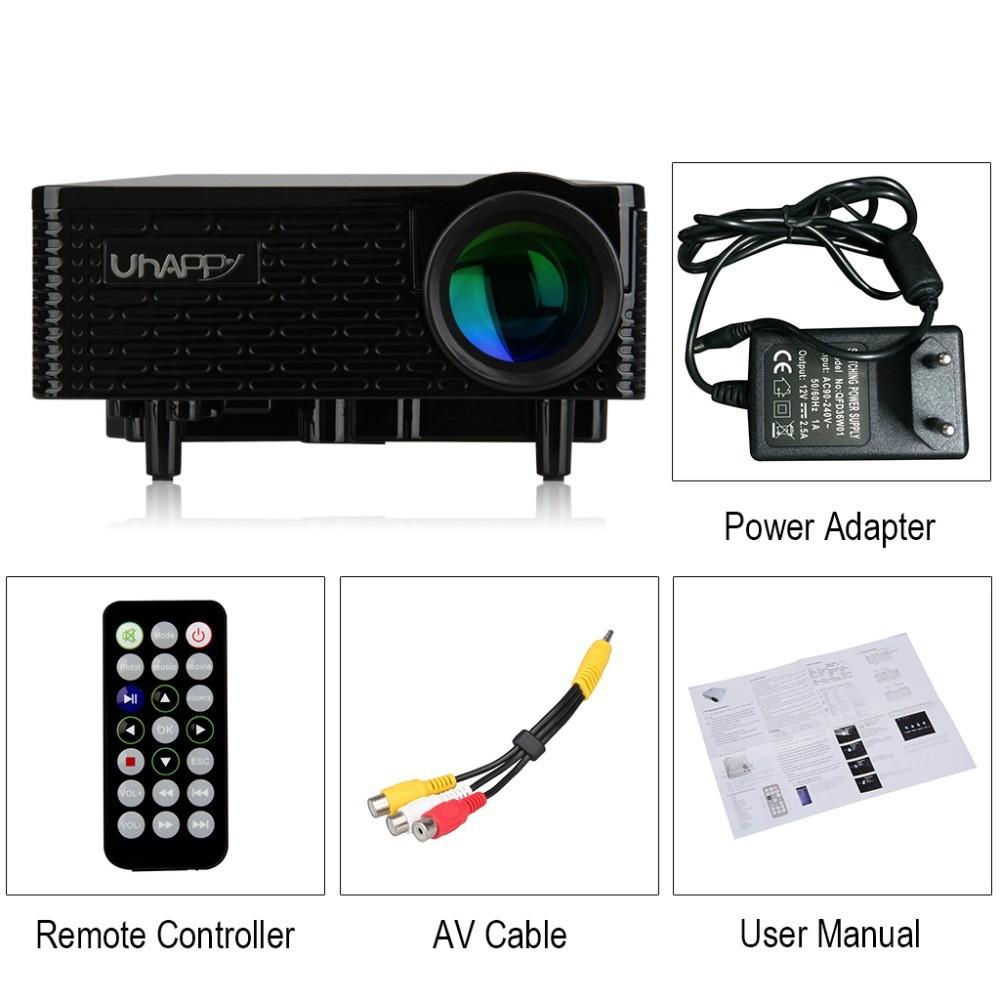Mini-LED-Projector-BL-18-Portable-Pico-Projektor-60Lumen-Full-HD-Projectores-AV-VGA-SD-USB (3)