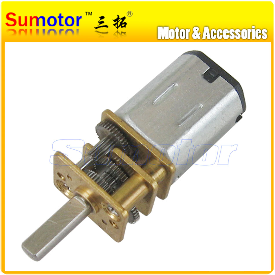 Buy 12ga dc 12v mini electric reduction for Door motor for cars