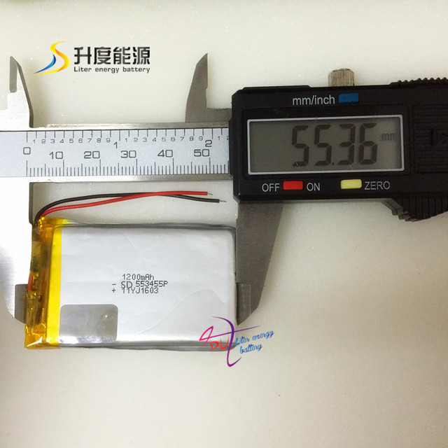 tablet battery SD5055107 3.7V,3000mAH,[SD5055107]; polymer lithium ion / Li-ion battery for tablet pc,power bank,cell phone,spea