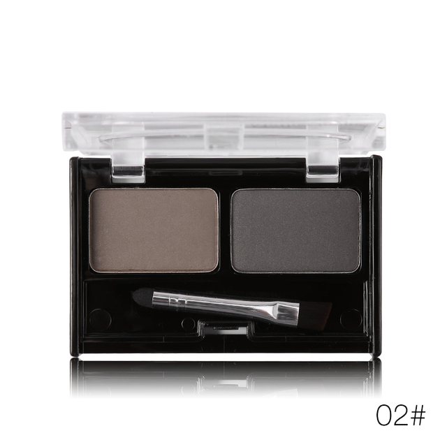 Mothe Home Brand Eyeshadow Cake Makeup