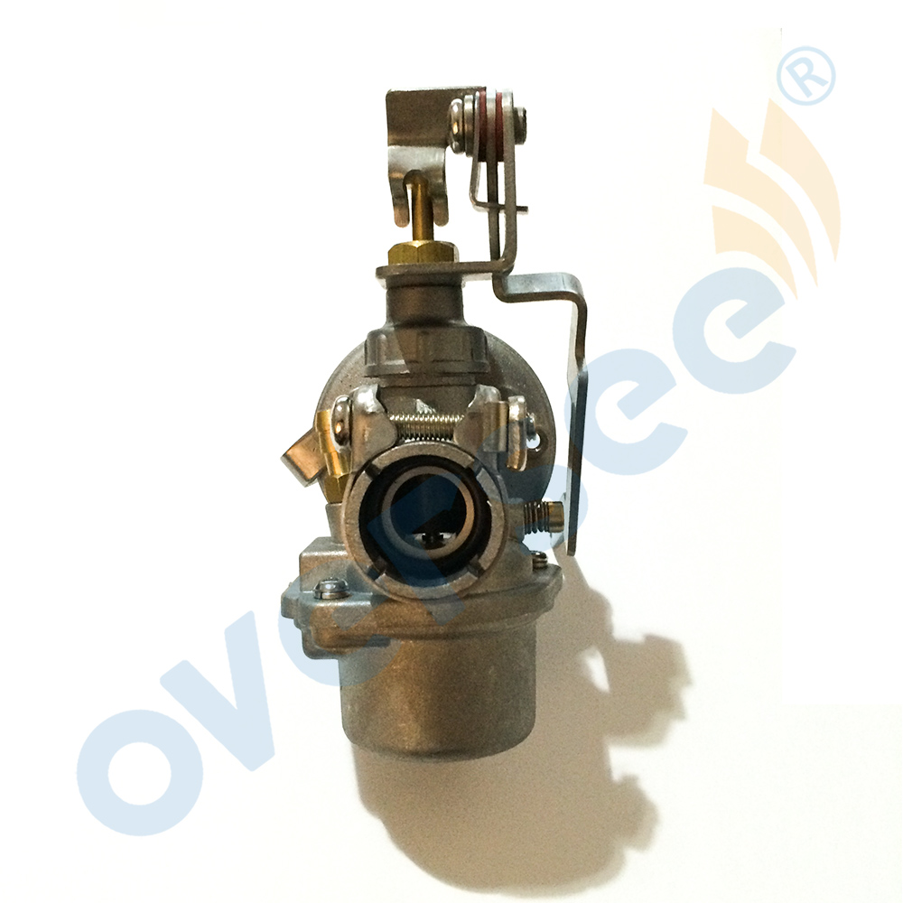 3f0 03100 4 Carburetor Assy For Tohatsu 2 5h 3 5hp 2 Stroke Outboard Engine Boat Motor Aftermarket Parts 3f0 03100 Assis Aliexpress