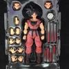 NEW Hot 16cm Dragon Ball Deluxe Edition Kakarotto Son Goku Action Figure Toys Christmas Gift Toy