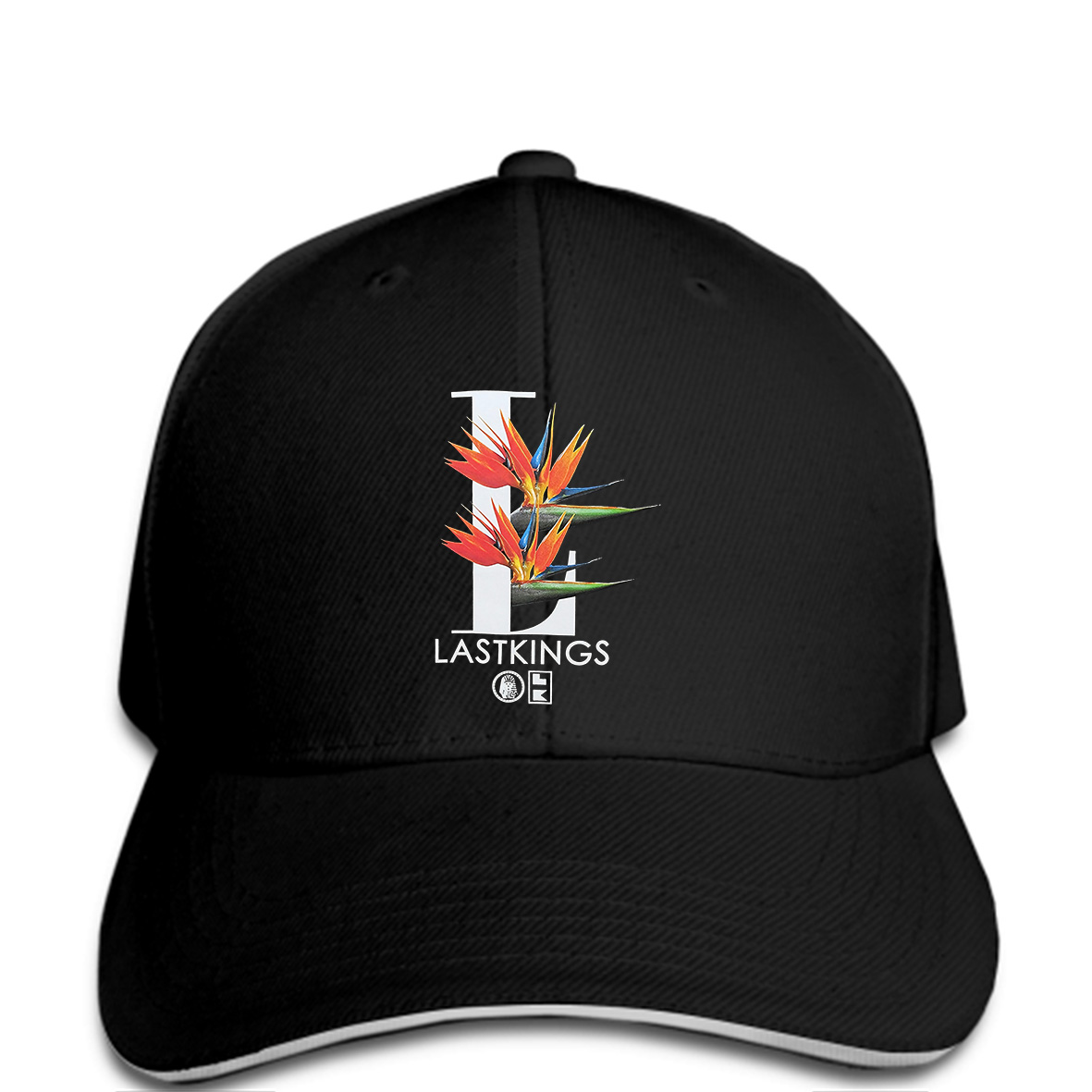 Men Baseball cap Last Kings Bird funny Hat novelty tsnapback women ... 062944cbffd9
