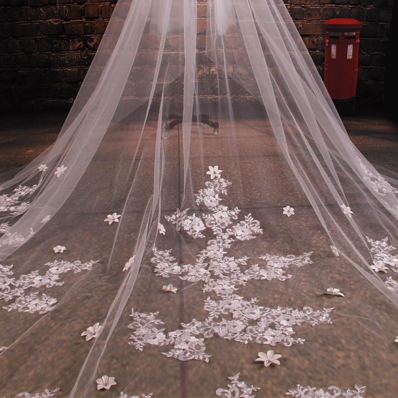 New-Arrive-Bride-Veil-Long-Length-Elegant-Lace-Beaded-Long-Wedding-Veil-Fashion-Long-Wedding-Veil (3).jpg