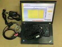 for Judit Jungheingrich incado JUDIT 4 forklift truck diagnostic kit for Linde doctor canbox LSG pathfinder+T420 laptop jorge drexler judit neddermann l escala