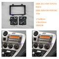Car Radio Installation Kit for TOYOTA Matrix 2008-2011 PONTIAC Vibe 2008-2009 Car Stereo Install Fascia Trim Kit frame