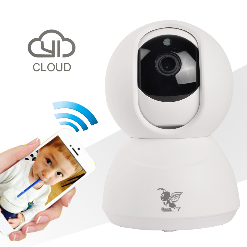 Zjuxin 1080P 720P IP Camera wifi indoor security video Surveillance and Security camera 1mp 2mp cctv cam Mini Camera цена