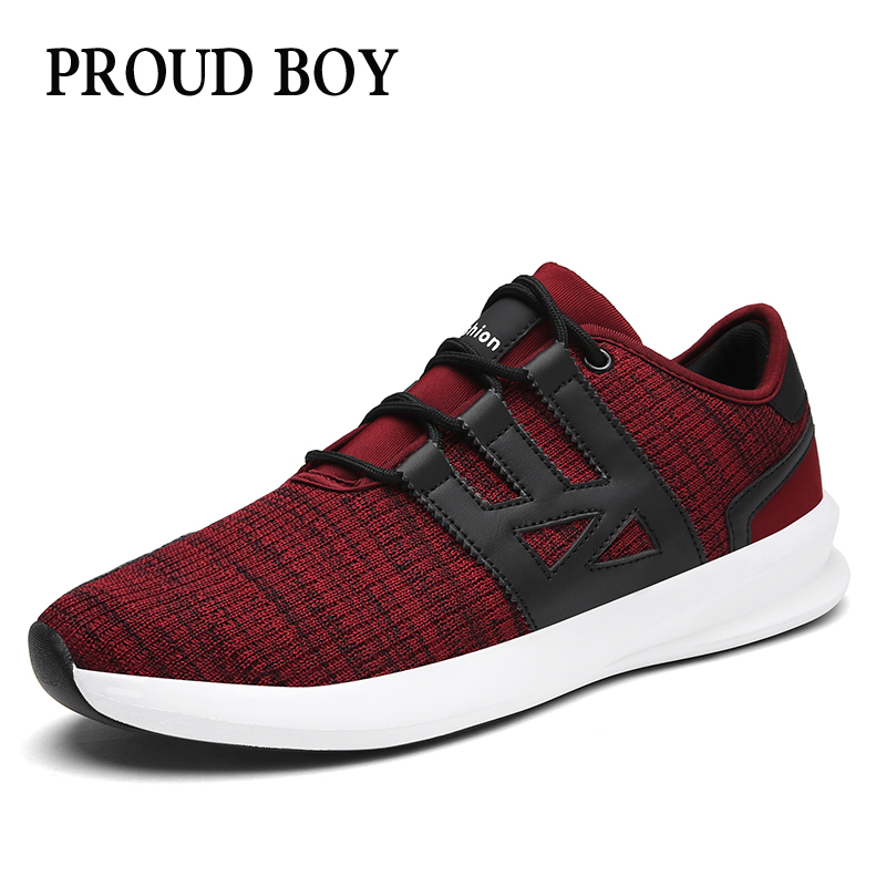 Sneakers Sport mens Walking Soft Bottom Running Shoes for men Breathable Safe Light Weig ...