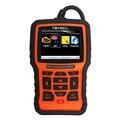 Foxwell NT510 OBD2 Scanner para Hyundai Kia ABS Coreia Do Airbag de Diagnóstico Do Carro Ferramenta de Diagnóstico de Digitalização