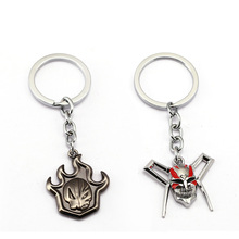 Anime Bleach Keychain Teenagers Key Chain