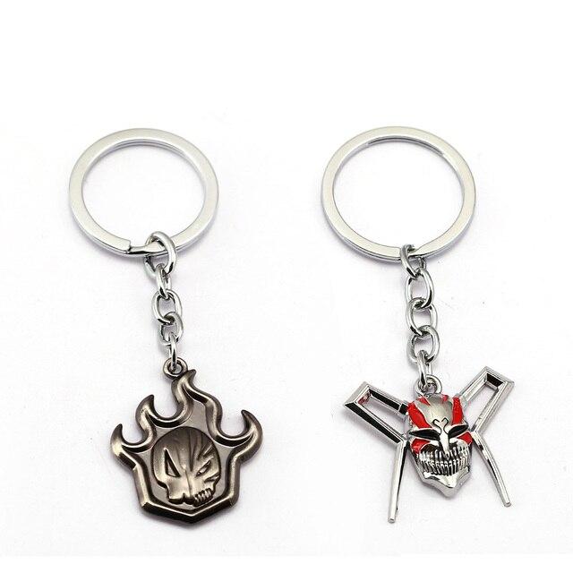 Anime Bleach Keychain Teenagers Key Chain