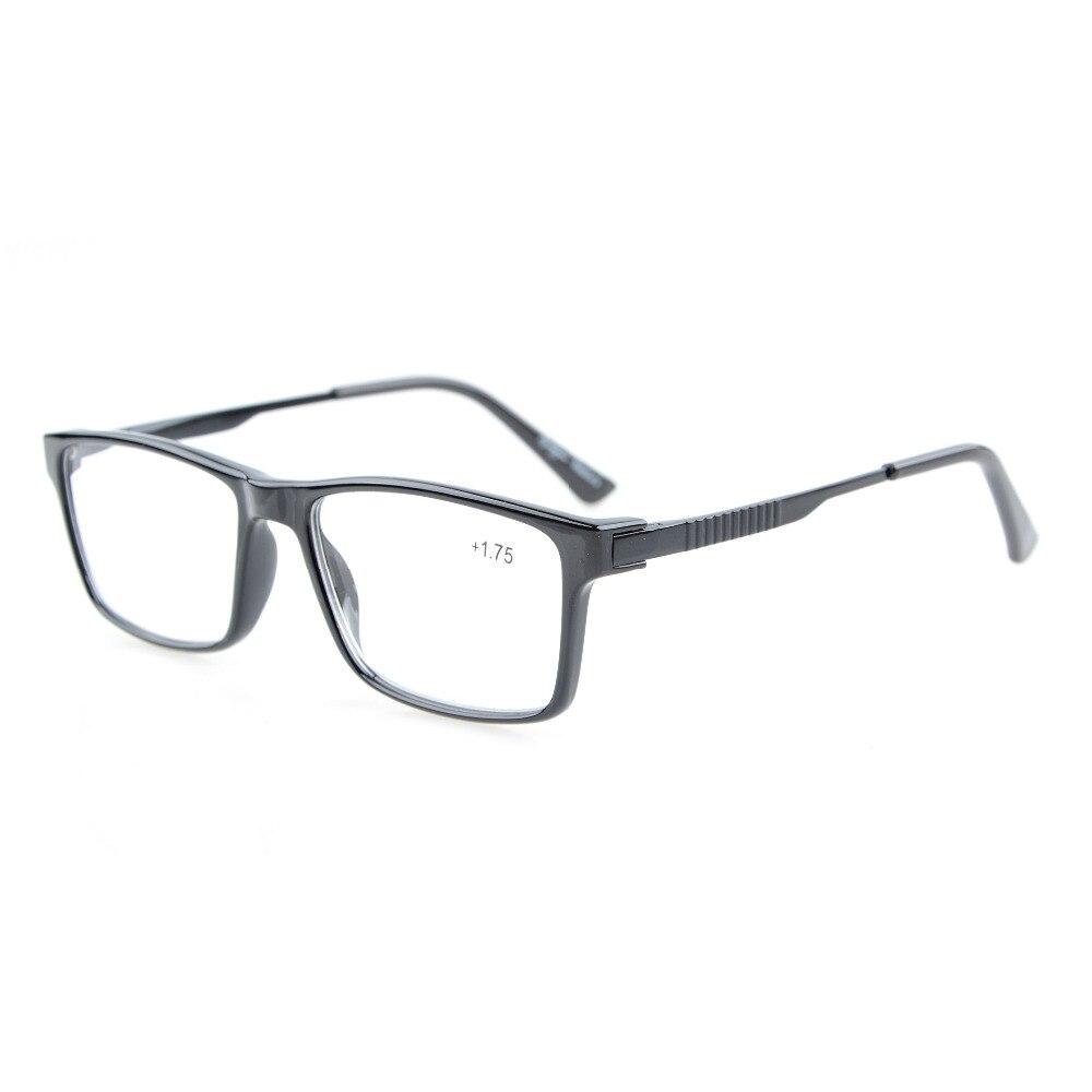 ᐅTr008 eyekepper elegante cristal claro visión calidad tr90 Marcos ...