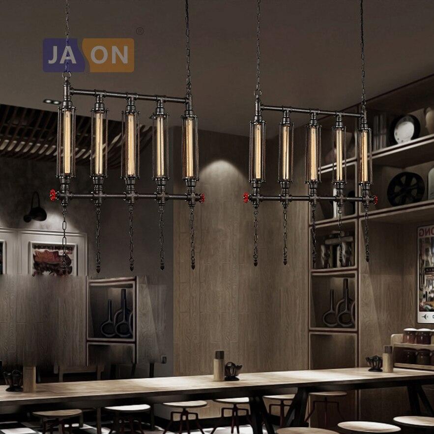 e27 Edison Loft Industrial Iron LED Lamp LED Light.Pendant Lights.Pendant Lamp.Pendant light For Dinning Room Foyer Store e27 Edison Loft Industrial Iron LED Lamp LED Light.Pendant Lights.Pendant Lamp.Pendant light For Dinning Room Foyer Store