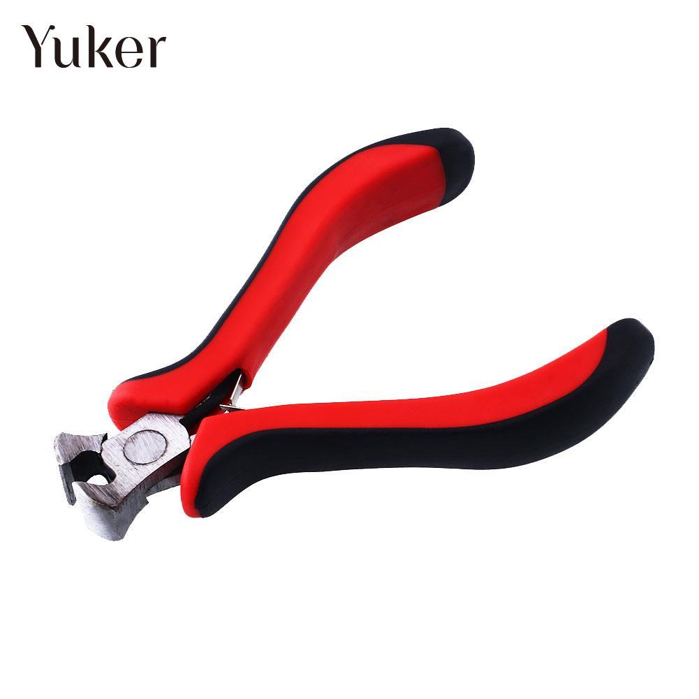 Yuker Guitar Bass String Cutter Scissors Pliers Fret Nippers Luthier Tools Instrument new guitar bass string cutter guitar tool scissors pliers nippers accessories
