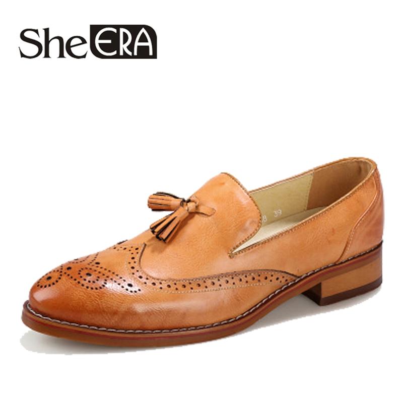 2019 Echtem Leder Männer Schuhe Leder Solide Oxfords Mode Männer Casual Schuhe Büro Männer Frühling/herbst Plus Größe 38 -43 Dropship