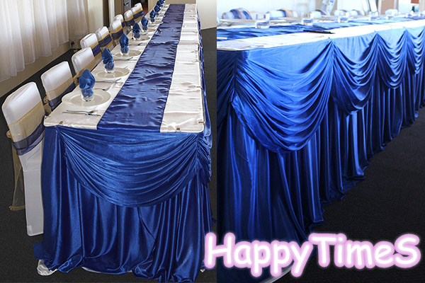 Aliexpress Com Buy 2pcs Lot Wedding Table Decoration Ice