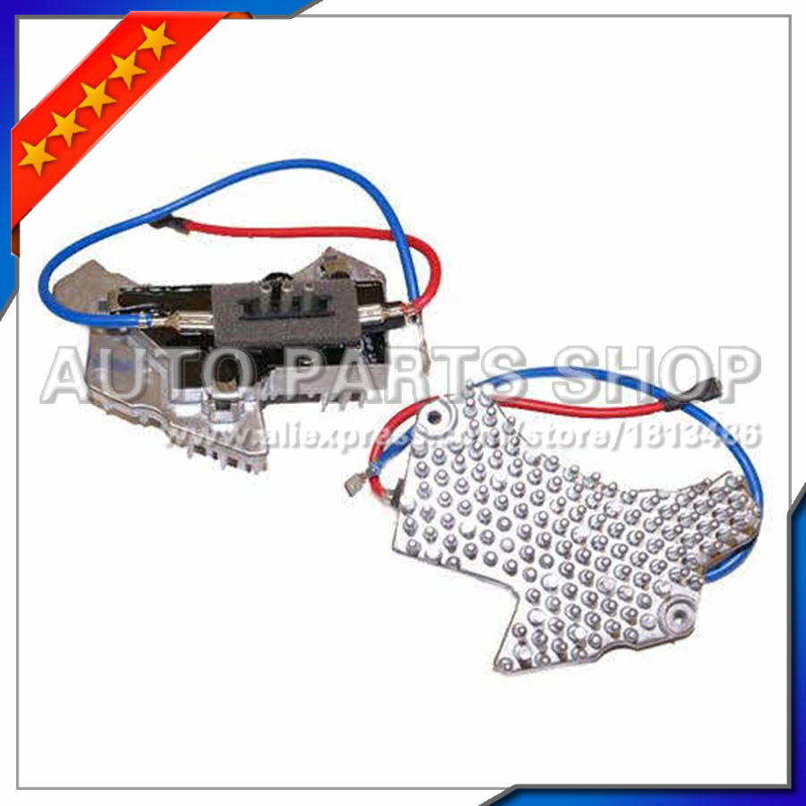HIGH QUALITY !Heater Blower Resistor for Benz C-Class W202 S202 A208 S210 W210 OEM 2108206210 2028207310 2108700210 A2108206210