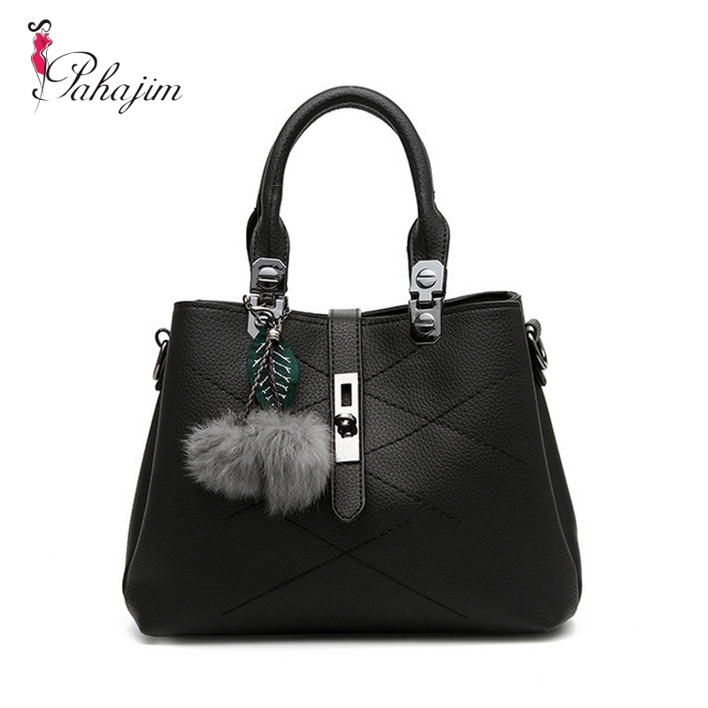 2017 women messenger bags OL commuter bags shape fashion women bag