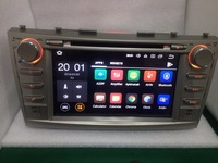 4G LTE 8 Android 9.0 Car DVD Player For TOYOTA CAMRY 2007 2011 Car 2din raido gps Navigation tape recorder WIFI OBD 3G DSP