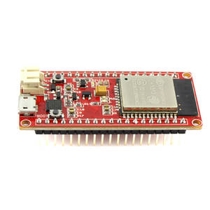 Image 4 - Elecrow esp32 wifi iot placa de desenvolvimento ESP WROOM 32 lua wi fi bluetooth nodemcu iot programável módulo sem fio kit diy