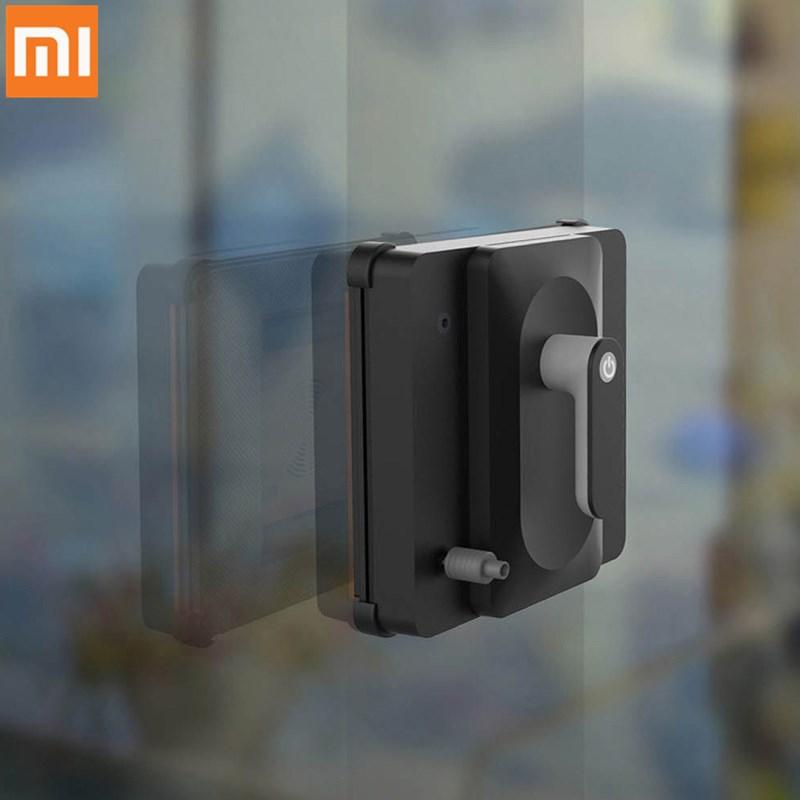 Xiaomi BOBOT High-altitude Cleaning Machine Window Cleaning Machine WIN3060  Black