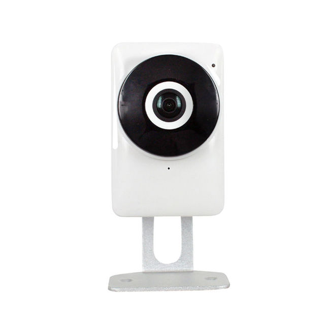 New Arrival!180 Fisheye HD 720P Mini Wireless IP Camera  Mini Camcorder WIFI IP Home Camera Security Night Vision Baby Monitor