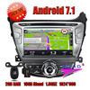 TOPNAVI 8inch 2G 16GB Android 7 1 Quad Core Car Media Center DVD Player For Hyundai