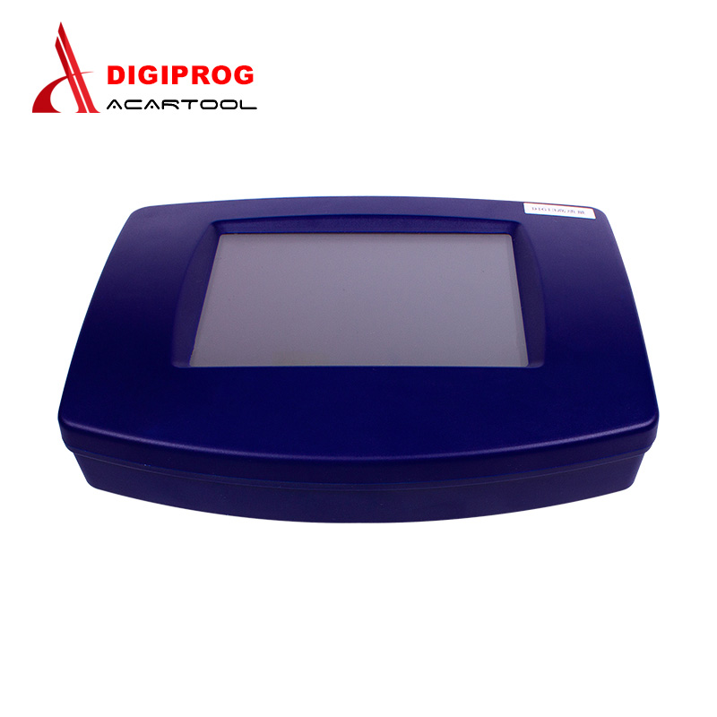 Цена за Самая низкая цена Digiprog3 V4.94 основной набор Пробег программист Digiprog III Основной блок новый релиз V4.94 Digiprog 3 в наличии