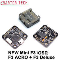 Nartor F3 Flight Control SP Pro Racing F3 Flight Control Deluxe Version New Mini F3 OSD