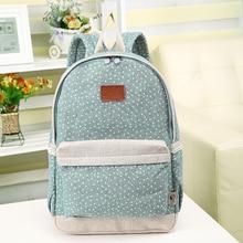 Новая коллекция ноутбук сумка мори девушка свежий сладкий и мягкий девочка рюкзак японский и lorean стиль холст школы мешок женщин