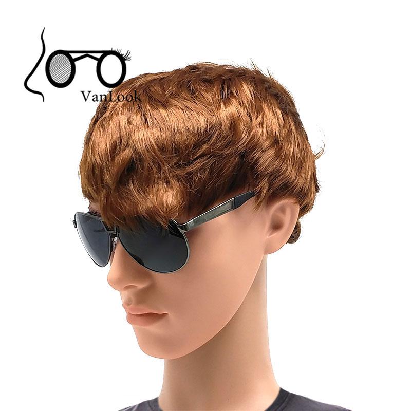 Vezető napszemüveg férfiak számára HD polarizált férfi - Ruházati kiegészítők