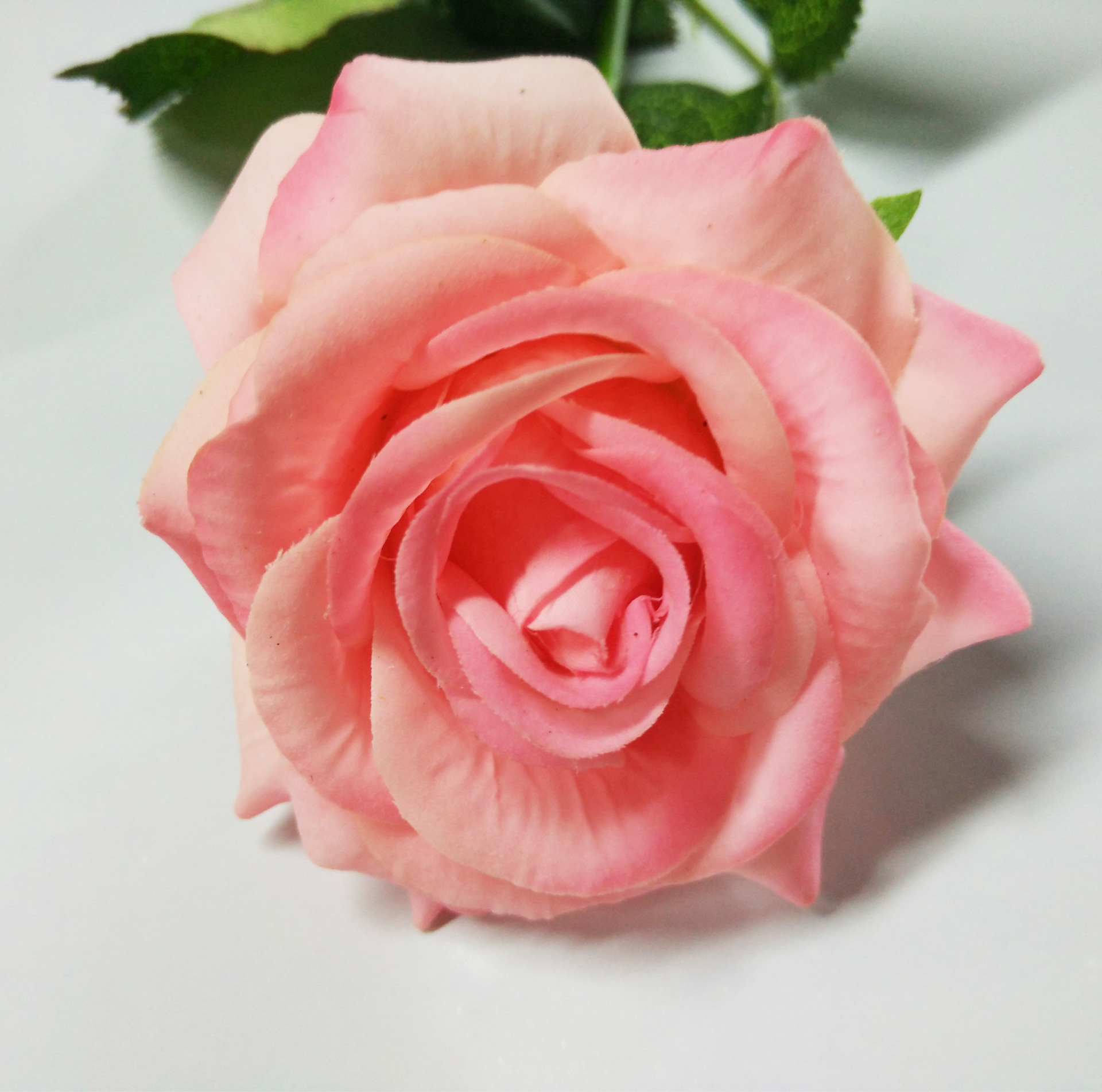 Hot Artificial Fake Rose Flower Arrangement Hotel Room Wedding Decor