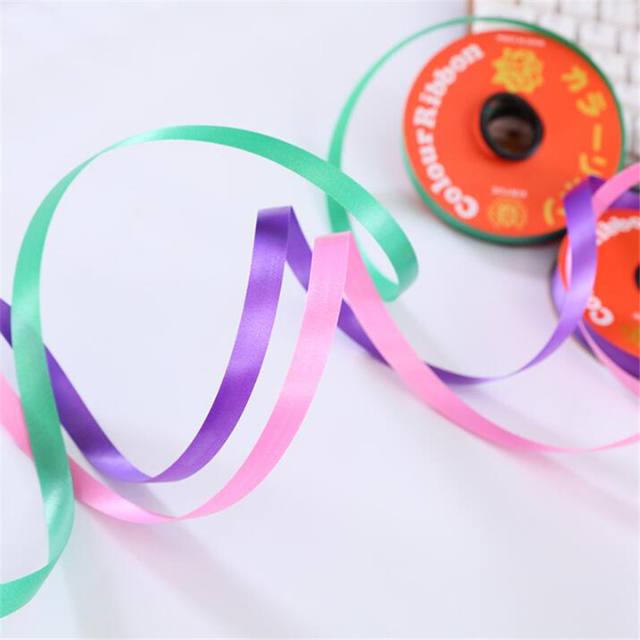 Foil Balloon Ribbon