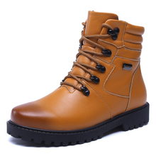 New kanye west Chelsea boots Men boots Suede leather shoes Autumn Winter shoes Brogue Chukka Fashion men shoes ankle boots