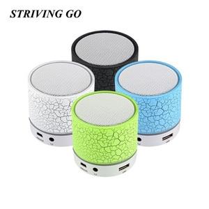 Portable Wireless Mini LED A9