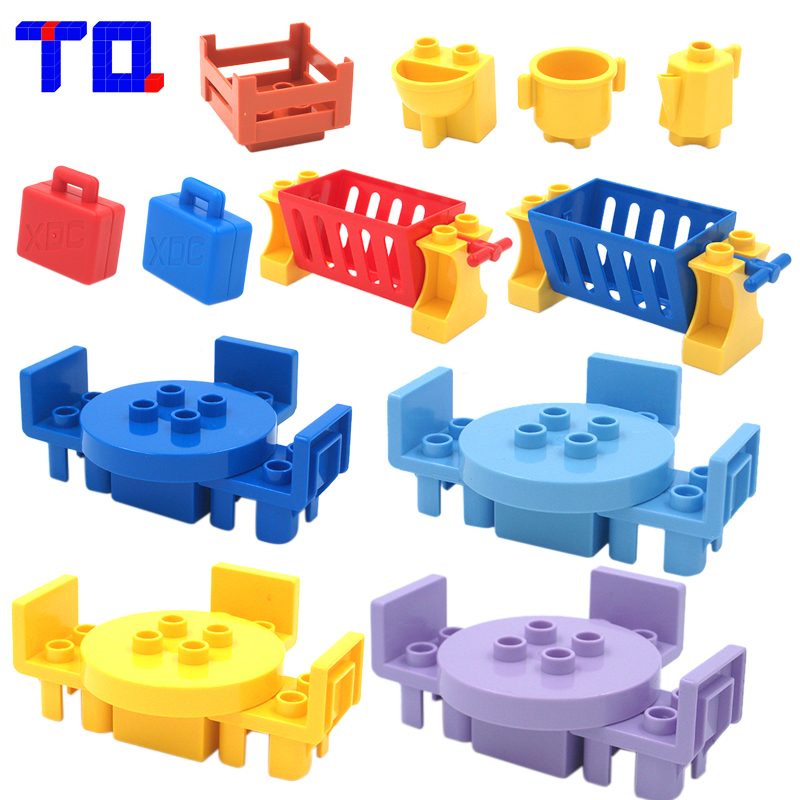 Online Buy Wholesale Lego Duplo Home From China Lego Duplo