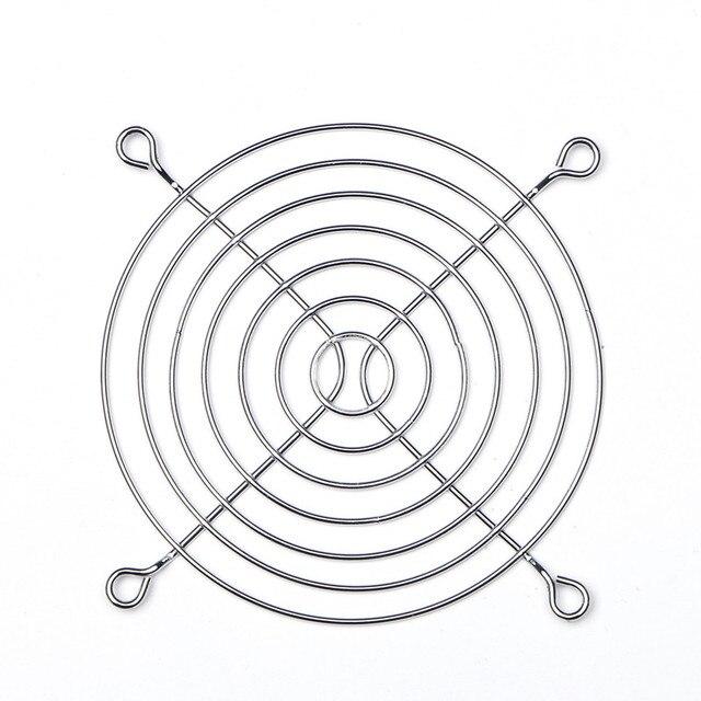 Duoweisi 3d Printer Parts 11cm Fan Cover Metal Fence Cover Fan