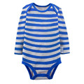 2016 New Bodysuits For Baby Girls Long Sleeve Body Infant Bebe Boys Striped O-neck Spring Fall Winter Brand Clothing Underwear