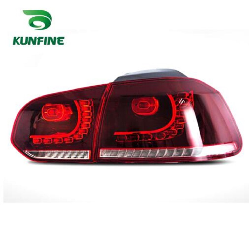 Car light for vw golf