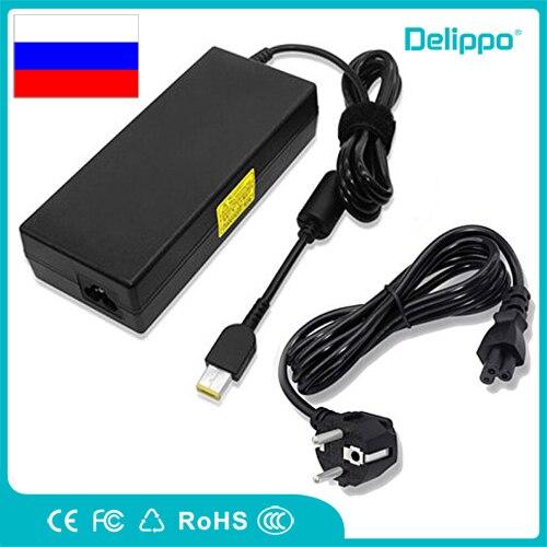 DELIPPO 20V 6.75A 135W adaptér pro nabíječku notebooku pro Lenovo IdeaPad Y50 ADL135NDC3A 36200605 45N0361 45N0501 Y50-70-40 t540p
