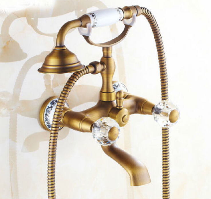 Compare Prices On Clawfoot Tub Shower Faucet Online ShoppingBuy - Taps for clawfoot tub