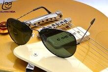 =CLARA VIDA Polarized Reading Sunglasses= Classic Pilot Rock Style Uv400 Polarized Reading Glasses Spectacles +1 +1.5 +2 To +4