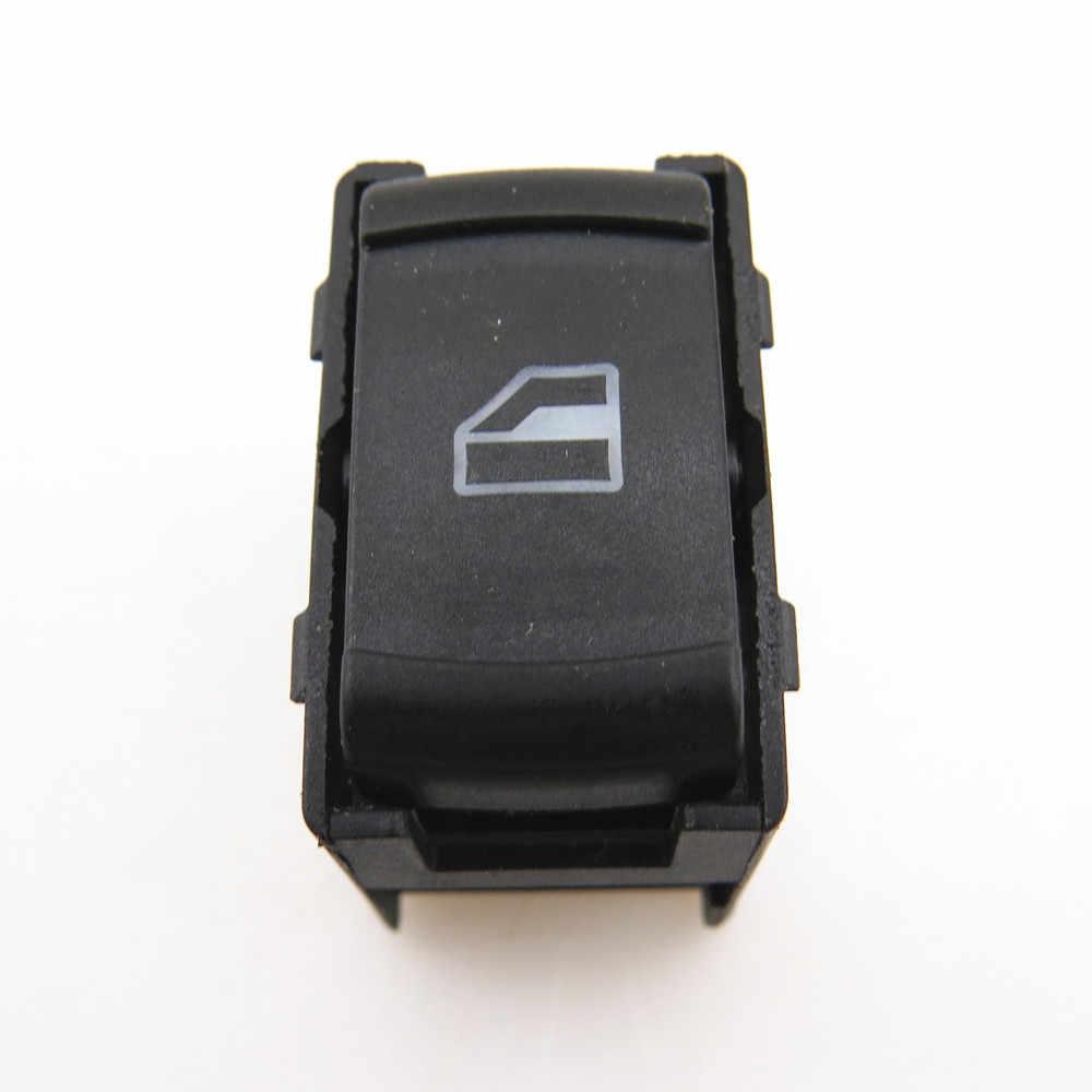 FHAWKEYEQ زجاج النافذة الإفراج التبديل التحكم زر + كابل توصيل ضفيرة ل VW Golf 4 جيتا MK4 باسات B5 3B بورا 1J0 959 869