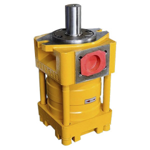 Hydraulic pump NT2-G10F chengjie high pressure internal gear oil pump high pressure gear oil pump cbt e306 hl constant flow hydraulic pump