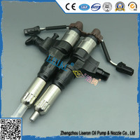 ERIKC 6352 auto engine diesel fuel injector 095000 6352 fuel injector seals 0950006352 diesel pump injector