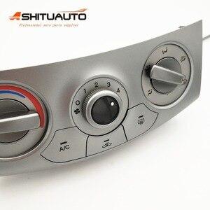 Image 5 - Interruptor de controle do condicionamento de ar do interruptor de controle do calefator do carro a/c de ashituauto para o oem #2010 da vela 2014 9013639 de chevrolet