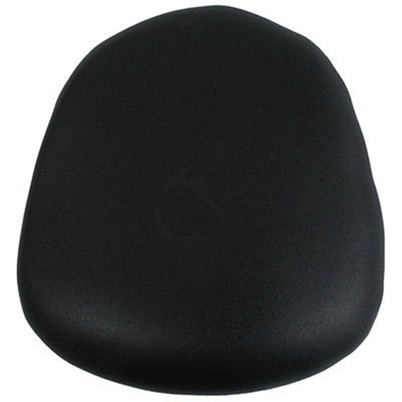Black Rear Pillion Passenger Seat Fit FOR SUZUKI Hayabusa GSX 1300R 08-17 16 15 09 Motorcycle Accessories