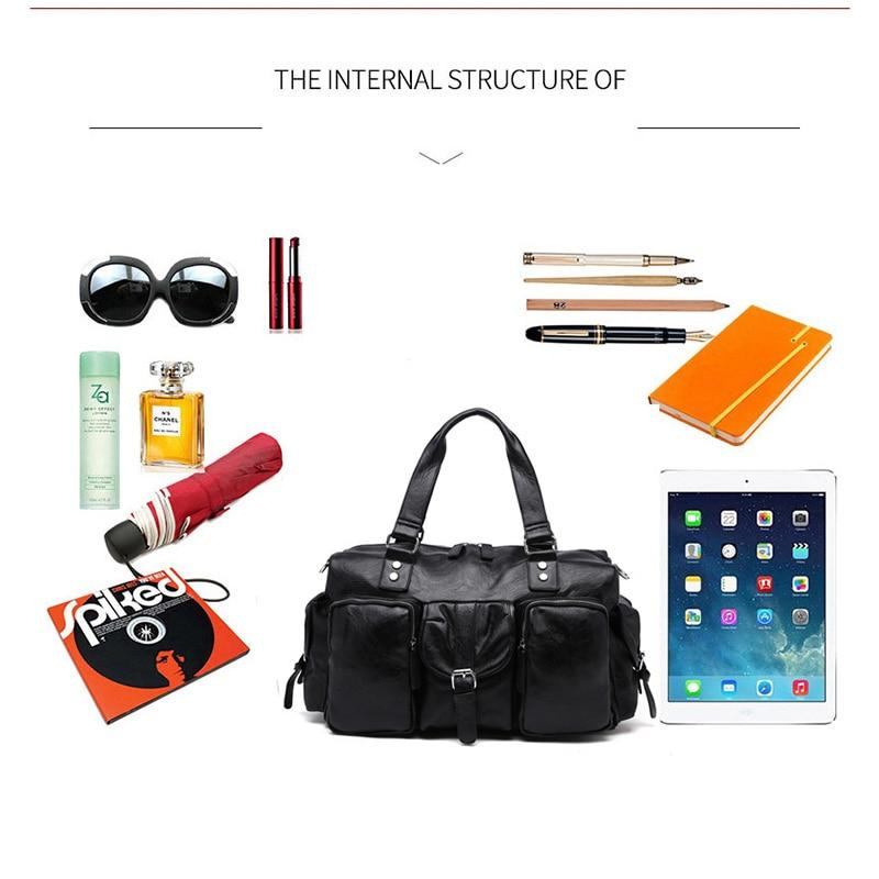 Бизнес куфар Чанта за лаптоп Голям - Багаж и пътни чанти - Снимка 6