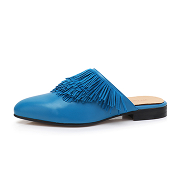 8c954009b Free shipping on Slippers in Women s Shoes